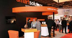 Smart Solutions at RWM » By The Stand People