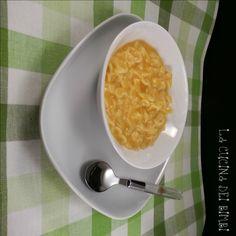 PASTA RICOTTA E POMODORO - LA CUCINA DEI BIMBI - BABY FOOD Blog Ricette per Bambini - Copyright © All Rights Reserved