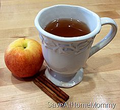 Delicious & Easy Apple Cider Recipe! You will definitely want to make this at your next family get together!