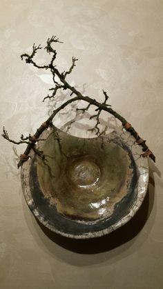 Organic ceramics.