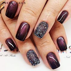 Just another awesome nailsart  #inspiration #vilot #shining #nails