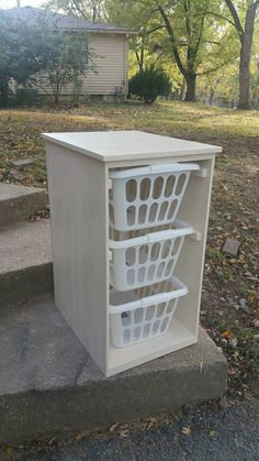 Hey, I found this really awesome Etsy listing at https://www.etsy.com/listing/475054034/laundry-basket-holder-gorgeous