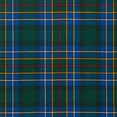 Cockburn Lightweight Tartan by the meter – Tartan Shop