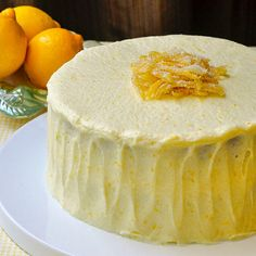 Lemon Velvet Cake. Our most popular cake to date for its real lemon flavour and incredible light, airy texture, while still staying moist and delicious.