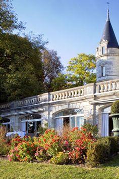 Hotel de la Tortinière, Touraine Loire Valley beauty in France