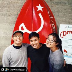 Congrats @thewinniewu !! You just won a rad gift basket in our @sfcoffeefestival Instagram giveaway! Stop by the booth or DM us to claim your prize :) #dreamboat