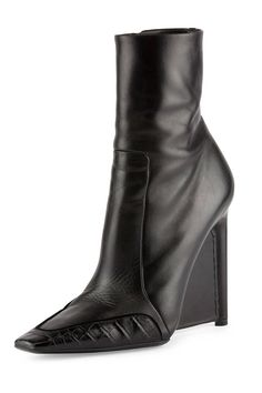 30 Must Have Ankle Boots - Fall Booties - Elle
