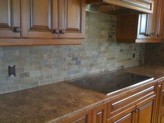 Counterops Countertops So Many Choices On Pinterest