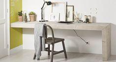 Wist je dat ik van plan ben om mijn kantoor opnieuw in te richten? Hetgeen waar ik het meest tegenop zie is het vinden van een perfect bureau. Ik heb nu al in meerdere winkels… View Full Post