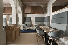 The Abbaye de Fontevraud Hotel in Anjou, France | Share Design