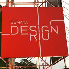 Semana Design Rio 2015