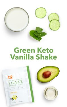 This yummy drink is packed with low-carb veggies and healthy fats to balance your health while supporting the keto lifestyle. Yummy Drinks, Healthy Drinks, Low Carb Veggies, Protein Powder Recipes, Plant Based Protein, Healthy Fats, Drink Recipes, Keto, Lifestyle