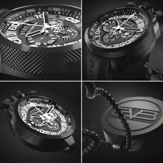 I want this watch! #Bomberg #Bolt68