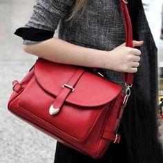 Women Korean Style Candy Color Retro Messenger Crossbody Bags-fashion,Handbags - newchic.com