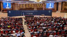 Kigali, Ruanda. Acuerdo para reducir el camboio climático