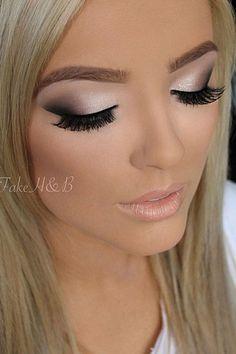 Smokey Eye Makeup Ideas 4335