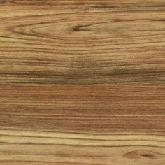 Teak flooring, with a wonderful textured effect and a blend of colours in the wood.