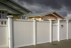 timber fence gate - Google Search