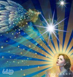 Anjos de Luz - Lelia Maria Fachel Sarda