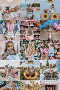 A collection of our favourite instagram feeds showing beautiful feminine theme aesthetics.  #aesthetic #instagramfeeds #bestofinstagram  #instagraminspiration #prettyinstagramfeed Best Instagram Feeds, Instagram Pose, Instagram Fashion, Free Photo Filters, Friend Poses, Aesthetic Pastel Wallpaper, Lightroom, Beautiful, Collection