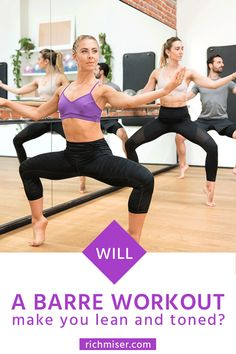 Here's what you need to know about the super-exercise known as a barre workout. Pros, cons, and all the other details of barre fitness.