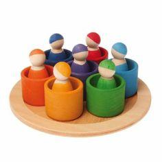 グリムス カラフルフレンズ ( GRIMM'S / Colorful Friends)