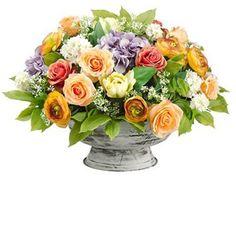 ARWF1483 #Silkflowers #SilkFlowerArrangements