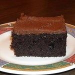 Black magic Chocolate Cake allrecipes com