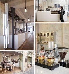 Café Coutume, 47 Rue de Babylone, 75007 Paris, M° St-François-Xavier