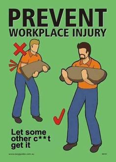How To Prevent Injuries 101