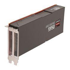 AMD เปิดตัวกราฟฟิกการ์ดทรงพลัง ยกระดับการประมวลผลระดับสูงแก่เซิร์ฟเวอร์.... -อ่านข้อมูลเติมได้ที่....  https://www.facebook.com/photo.php?fbid=781126278605300&set=a.419250071459591.109953.100001238053246&type=1&theater