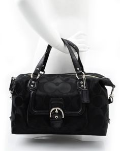 06f0b76e8428 Coach Satchel for  259 at Modnique. Start shopping now and save 32%.  Flexible