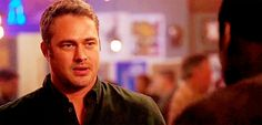 Kelly Severide, I'd like if you'd be my Squad Lieutenant once again.