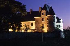 Logis de la Chabotterie, Site touristique et culturel du Conseil Général de Vendée