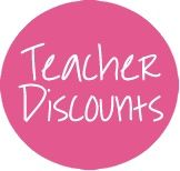 Teacher Discounts. I didn't realize being a teacher got me so many discounts | How Do It