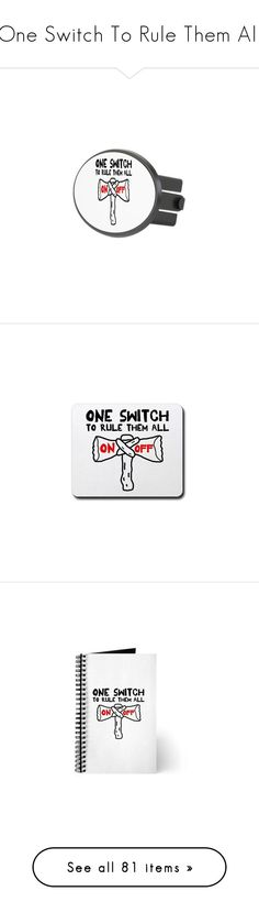 """""""One Switch To Rule Them All"""" by polyart-466 ❤ liked on Polyvore featuring home, home decor, stationery, decorative hardware, aluminium plate, aluminum plate, car interior decor, car home decor, rugs and jewelry"""