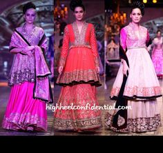 PCJ Delhi Couture Week 2012: Manish Malhotra