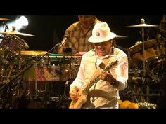 Santana - Black Magic Woman (Live at Montreux 2011)