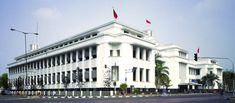 Sejarah Panjang Gedung Museum Bank Mandiri