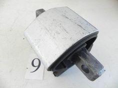 2005 MERCEDES C240 ENGINE TRANSMISSION MOTOR MOUNT BRACKET REAR SUPPORT 392 #9