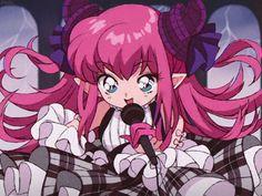 Elizabeth Bathory by Pikiru on DeviantArt Kawaii Anime, 90 Anime, Anime Eyes, Anime Demon, Anime Art, Moe Manga, Manga Girl, Anime Style, 90s Art