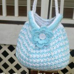 Custom Crocheted Houndstooth Handbag by TwoBrothersBlankets | Mad Mad Makers | https://www.etsy.com/listing/188286396/crochet-handbag-crochet-purse?ref=shop_home_active_1