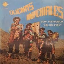 CONJUNTO SOL DEL PERU música de los andes peruano huayno del Perú www.radioinkarri.com