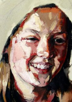 She artist Jo Fraser (Scottish) (2010)