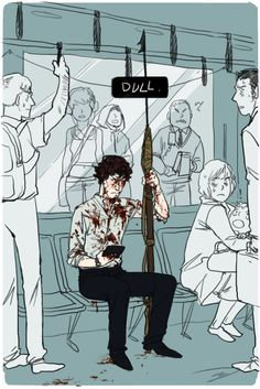 Johnlock not really but I love this drawing by reapersun it's perfect!