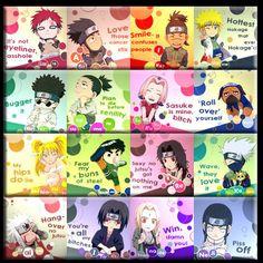 Naruto funny | naruto funny chibis | Flickr - Photo Sharing!