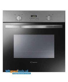 Candy FST 100/1 X  Description: Candy FST 100/1 X inbouw oven - Energieklasse: B - Inhoud oven: 53 liter  Price: 299.00  Meer informatie  #witgoedhuis