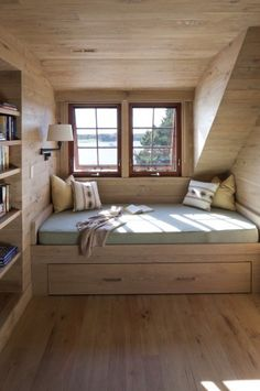 The Nest - Hutker Architects
