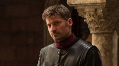 Jaime Lannister Will Finally Face His Demons In 'Game Of Thrones' Season 7 Finale — Movie Pilot Game Of Thrones Jaime, Game Of Thrones Facts, Game Of Thrones Books, Game Of Thrones Quotes, Game Of Thrones Funny, Game Of Thrones Characters, Jaime Lannister, Game Of Thrones Personajes, Nikolaj Coster Waldau