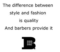 #barberquote #theBmag